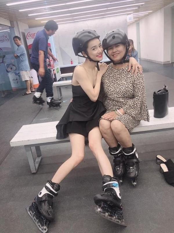 Nha Phuong lo canh tay gay go khang khiu, body mong dinh-Hinh-9