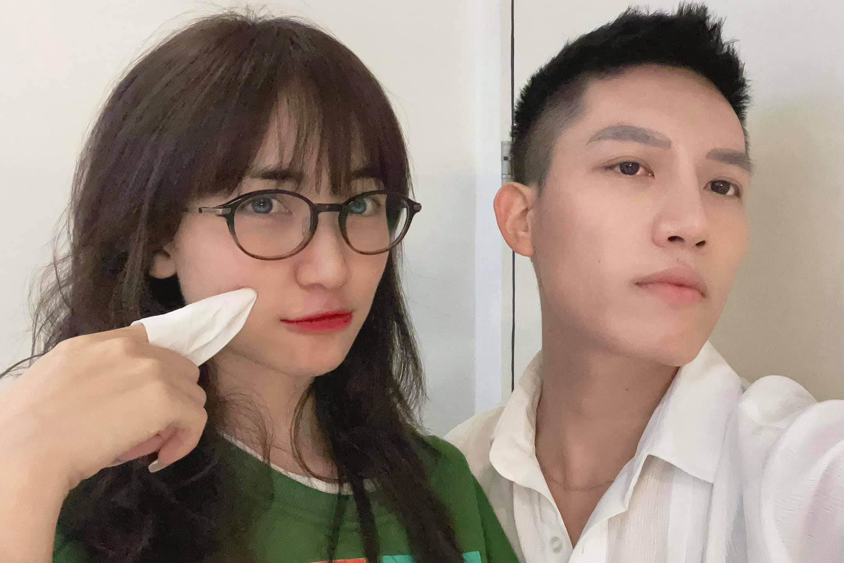 Phat ghen khoanh khac hanh phuc cua Dan Le - Khai Anh-Hinh-4