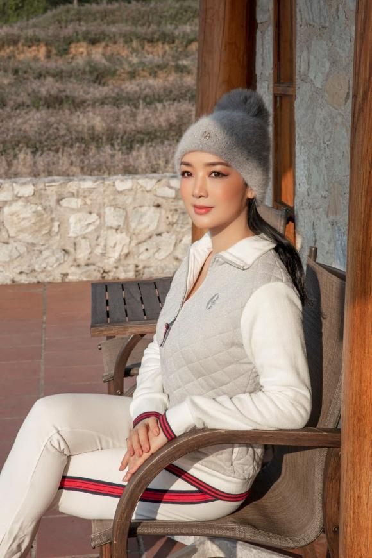 Mai Phuong Thuy nam vien, Noo Phuoc Thinh binh luan gay chu y-Hinh-11