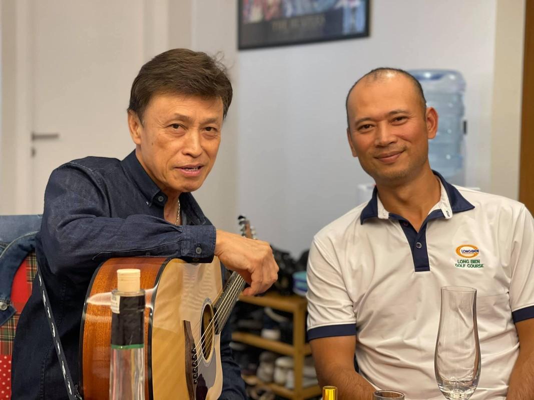 Mai Phuong Thuy nam vien, Noo Phuoc Thinh binh luan gay chu y-Hinh-4