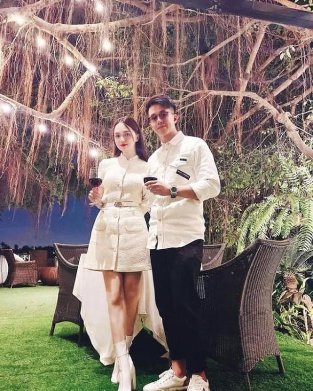 Huong Giang - Matt Liu khoa moi cuc ngot giua su kien-Hinh-4