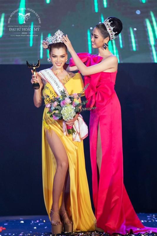 Phung Truong Tran Dai dang quang Dai su Hoan my 2020-Hinh-3