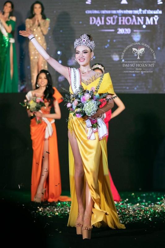 Phung Truong Tran Dai dang quang Dai su Hoan my 2020-Hinh-6