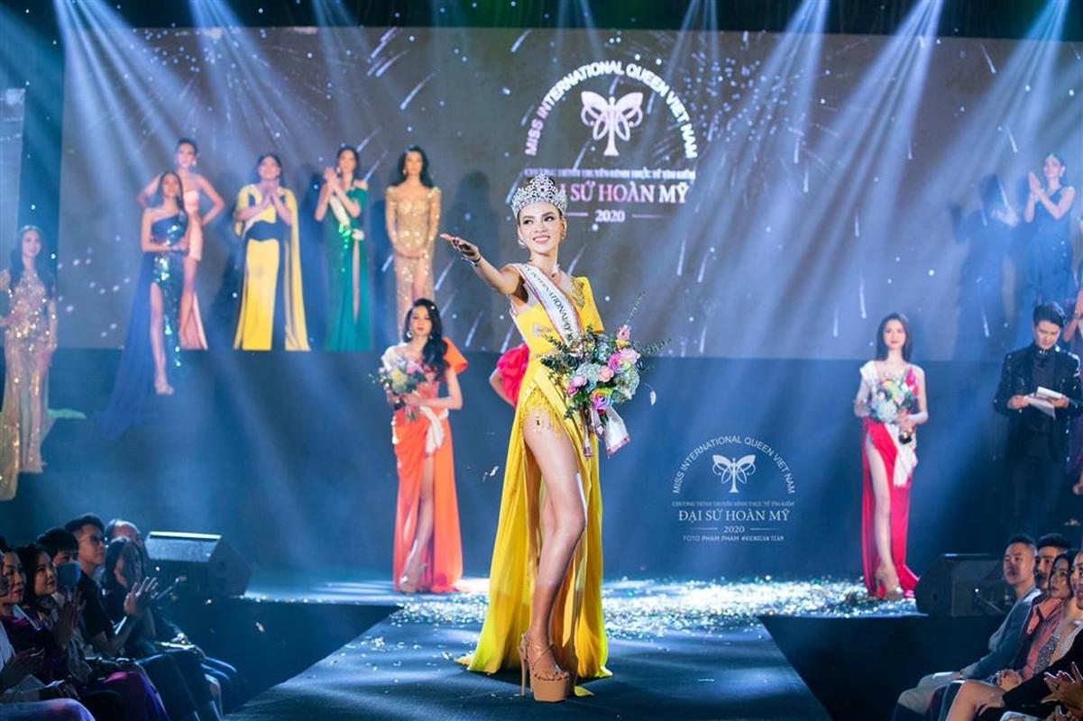 Phung Truong Tran Dai dang quang Dai su Hoan my 2020-Hinh-7