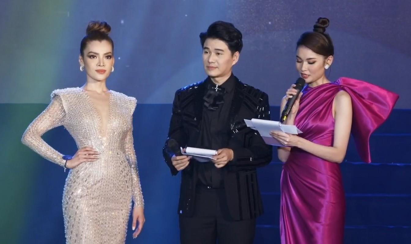 Phung Truong Tran Dai dang quang Dai su Hoan my 2020-Hinh-8