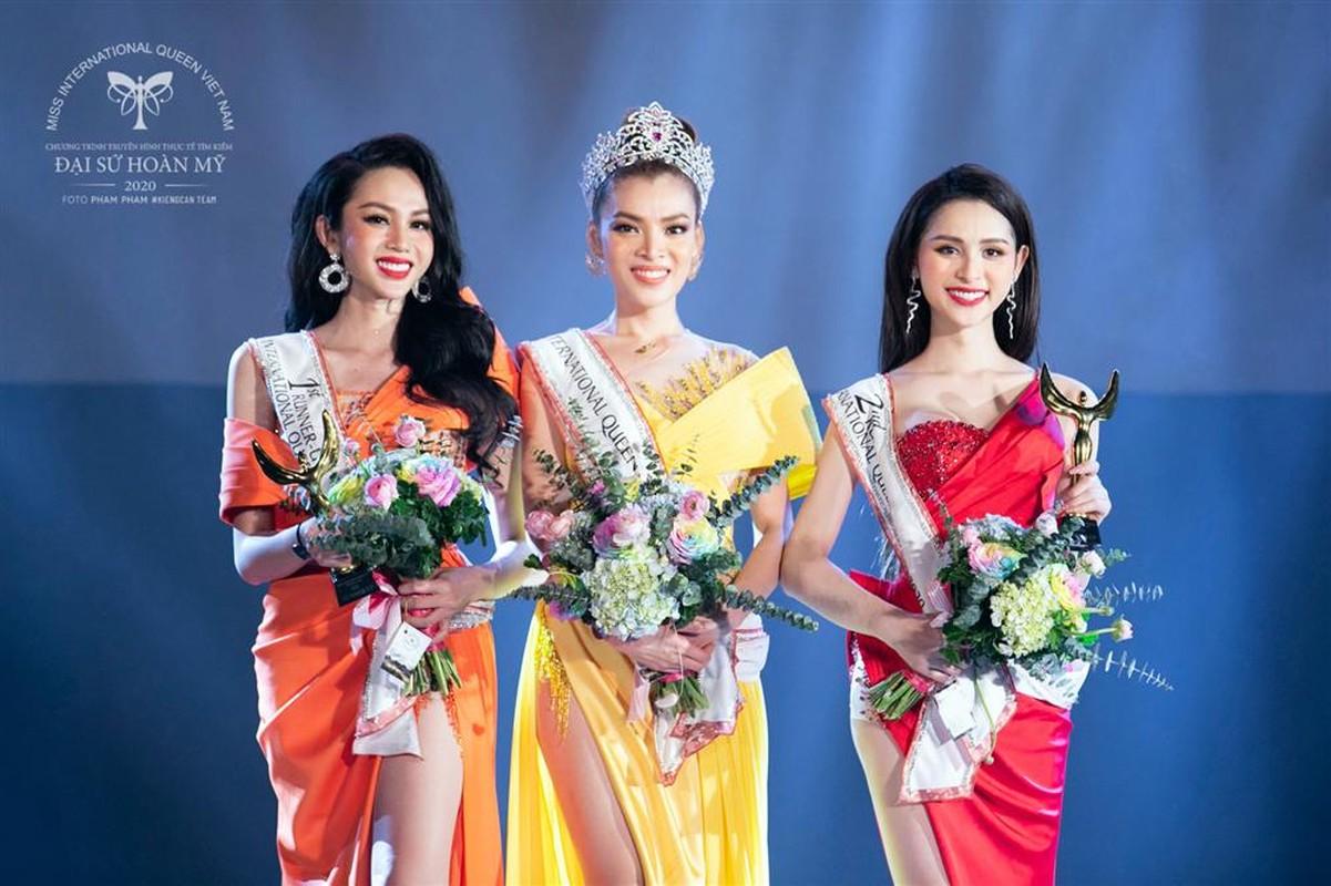 Phung Truong Tran Dai dang quang Dai su Hoan my 2020-Hinh-9