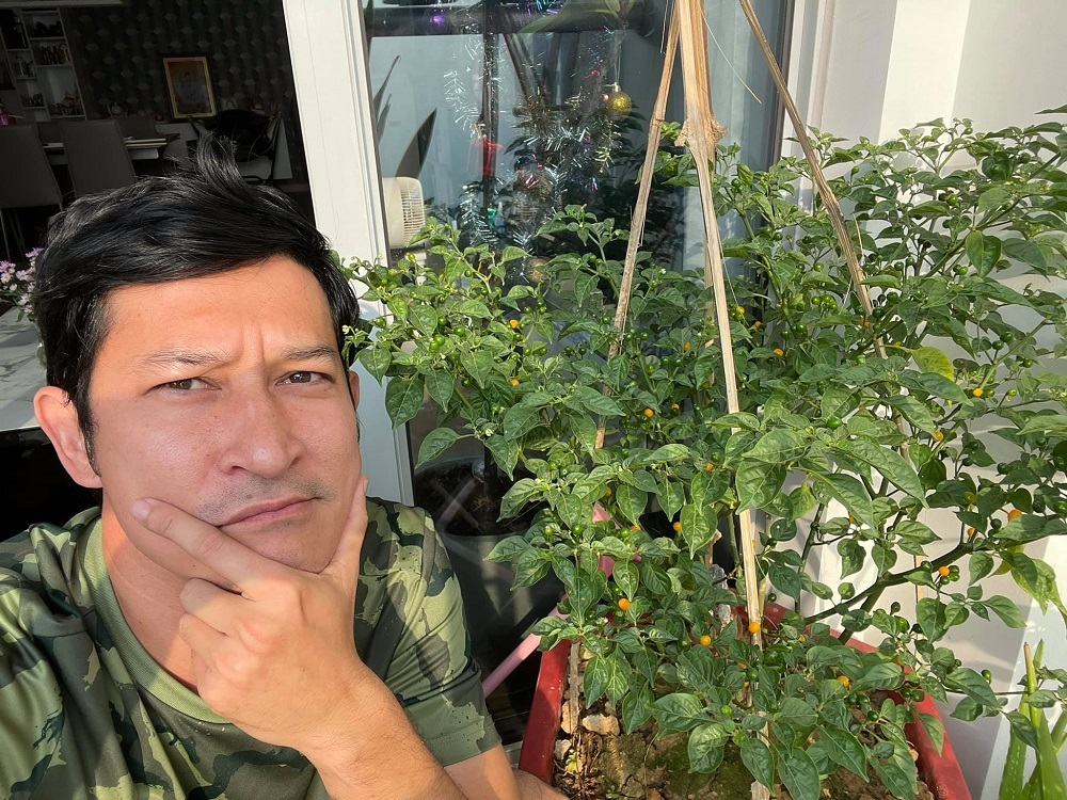 Nhan sac con gai 12 tuoi cao 1m59 cua Truong Ngoc Anh-Hinh-6
