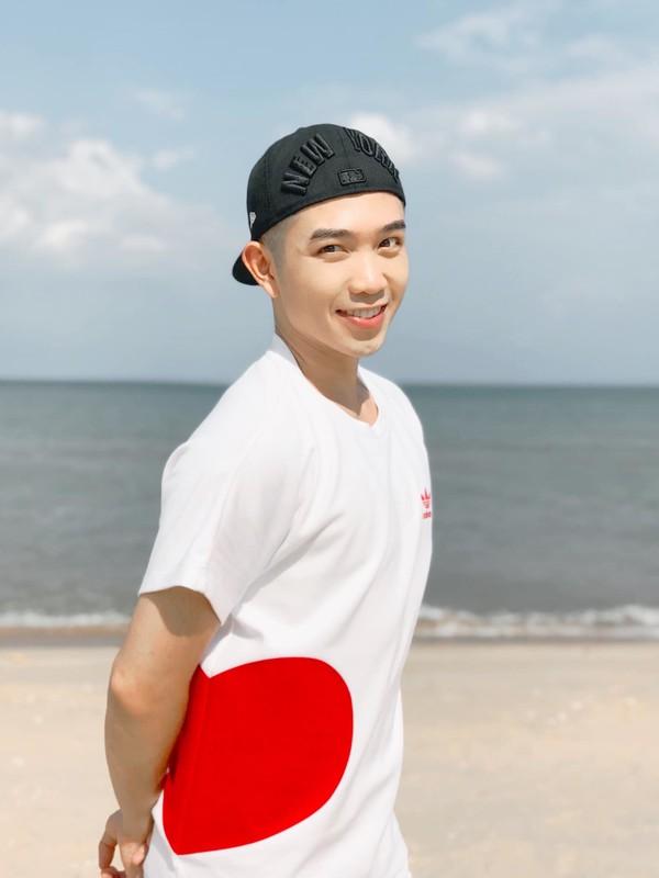 Hinh anh cua dien vien mua Mai Trung Hieu truoc khi qua doi-Hinh-11