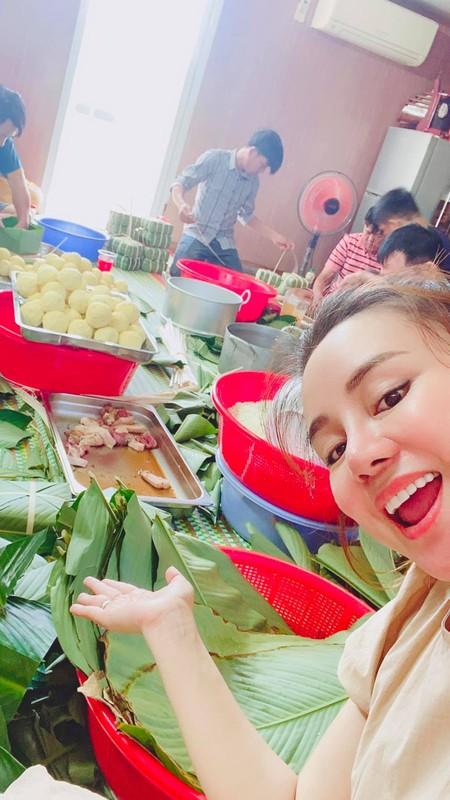 My Tam tran an fan ve doi tay bang bo vi chan thuong nhe-Hinh-2