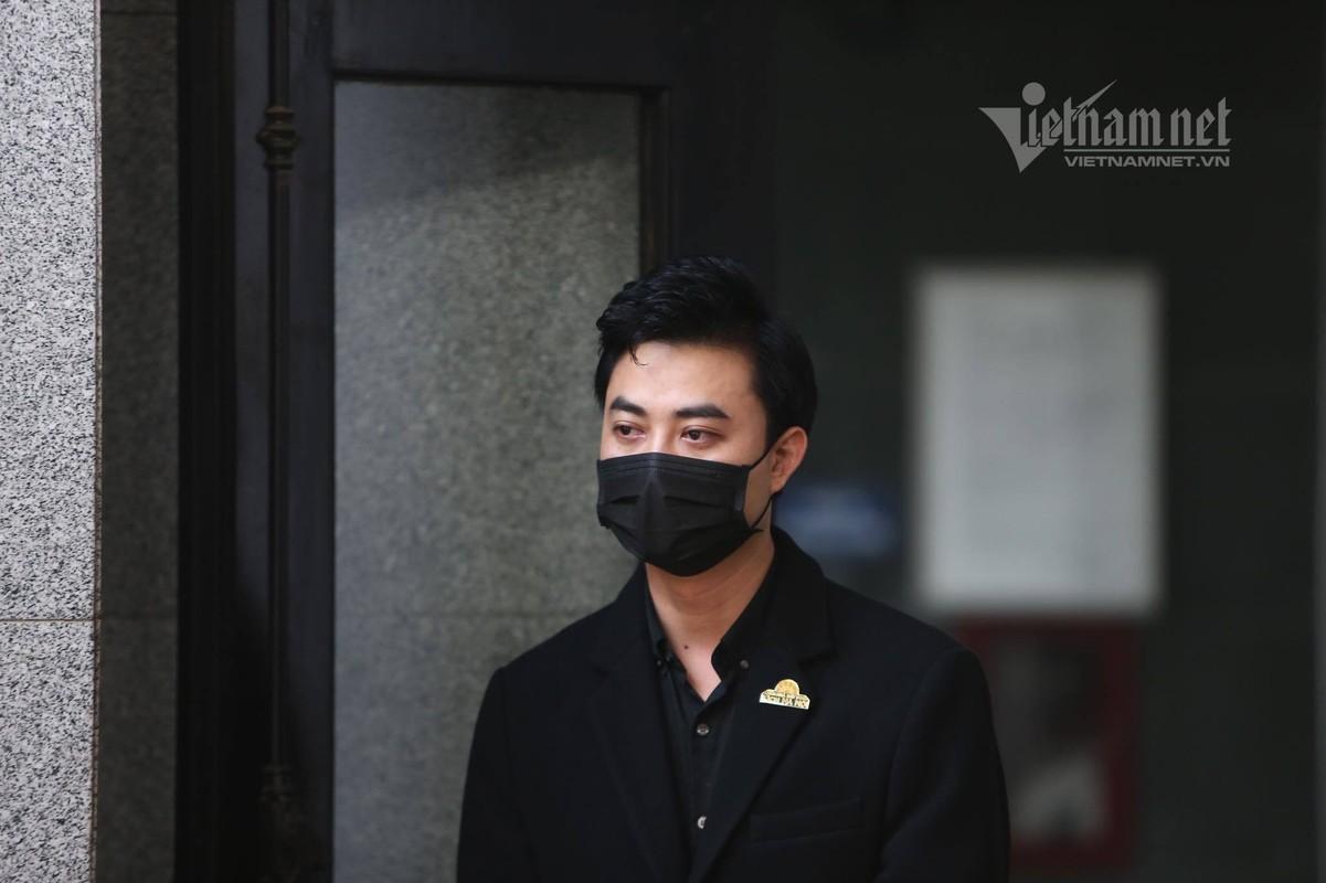 Viet Anh va dan sao den som vieng NSND Hoang Dung-Hinh-11
