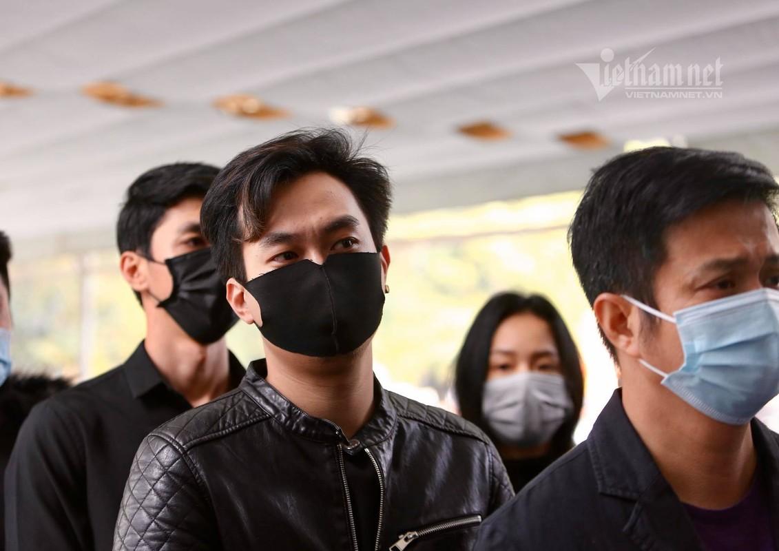 Viet Anh va dan sao den som vieng NSND Hoang Dung-Hinh-18
