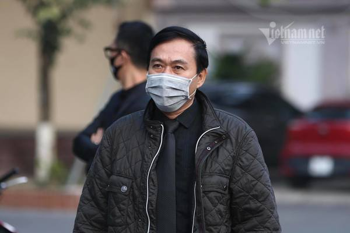 Viet Anh va dan sao den som vieng NSND Hoang Dung-Hinh-6