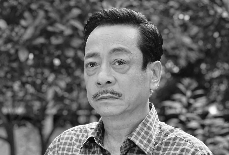 Viet Anh va dan sao den som vieng NSND Hoang Dung
