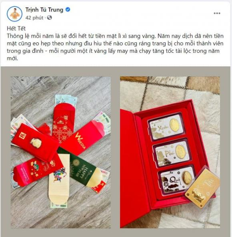 Sao Viet mua vang ngay via Than Tai: Di Bang mua 100 cay vang-Hinh-15