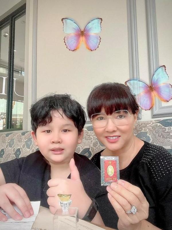 Sao Viet mua vang ngay via Than Tai: Di Bang mua 100 cay vang-Hinh-2