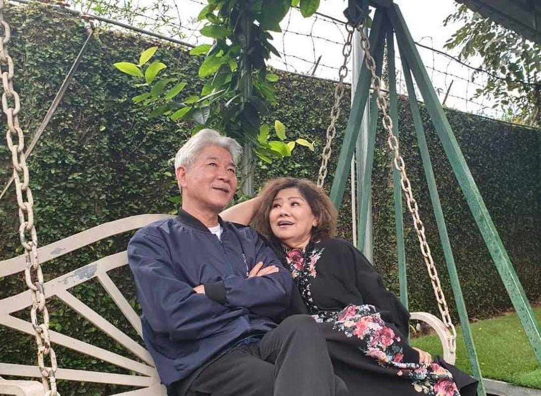 Thanh Lam ngot ngao chuc mung sinh nhat ban trai bac si-Hinh-2