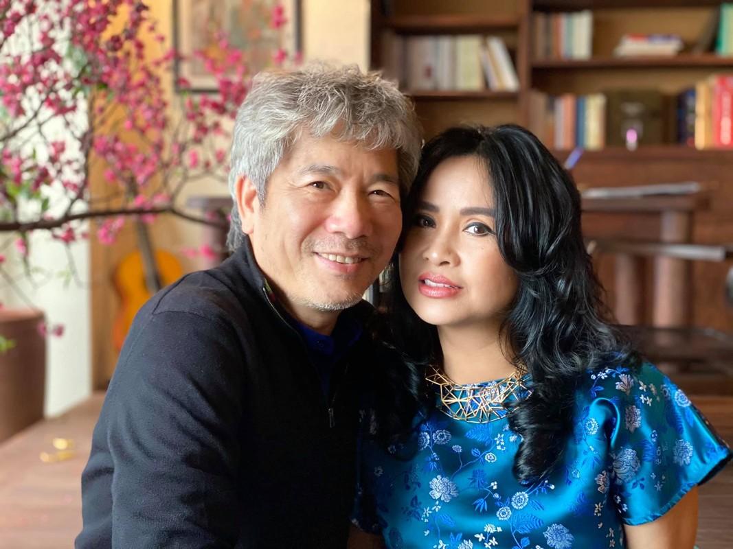 Thanh Lam ngot ngao chuc mung sinh nhat ban trai bac si