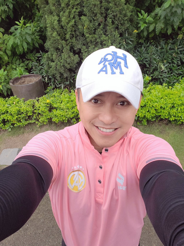 Nhan sac xinh dep cua Mai Phuong Thuy o tuoi 33-Hinh-4