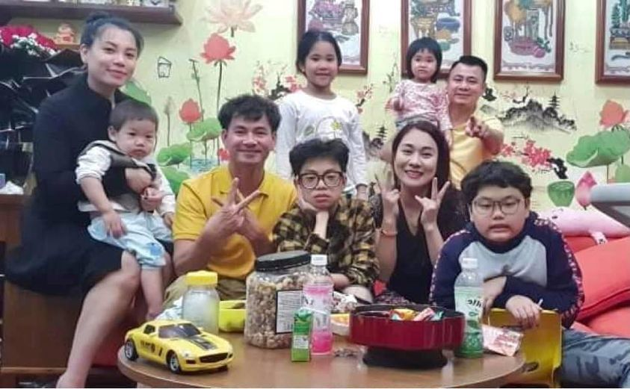 Nhan sac xinh dep cua Mai Phuong Thuy o tuoi 33-Hinh-5