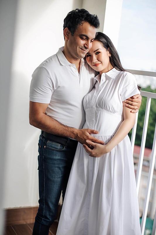 Thich thu anh Hoai Linh be con gai cua ca si Pha Le-Hinh-10