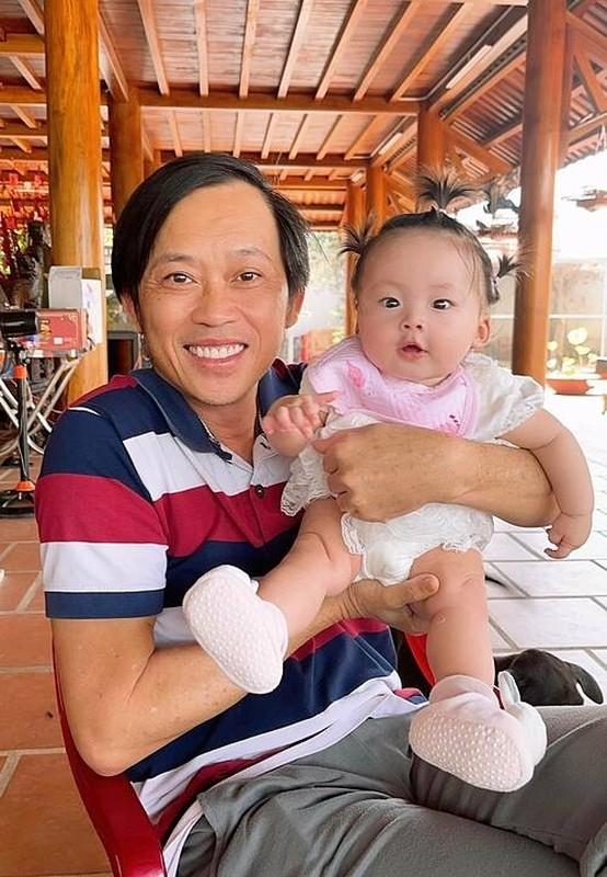 Thich thu anh Hoai Linh be con gai cua ca si Pha Le-Hinh-3