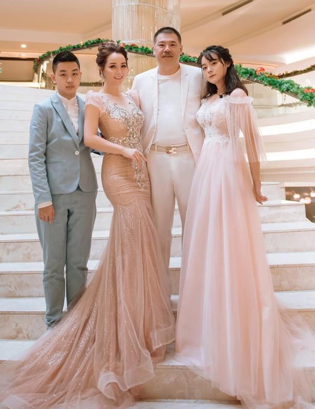 Thich thu anh Hoai Linh be con gai cua ca si Pha Le-Hinh-8