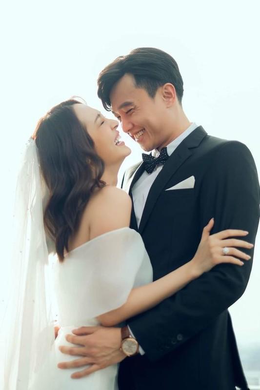 Khoanh khac ngot ngao cua gia dinh Ho Ngoc Ha - Kim Ly-Hinh-2