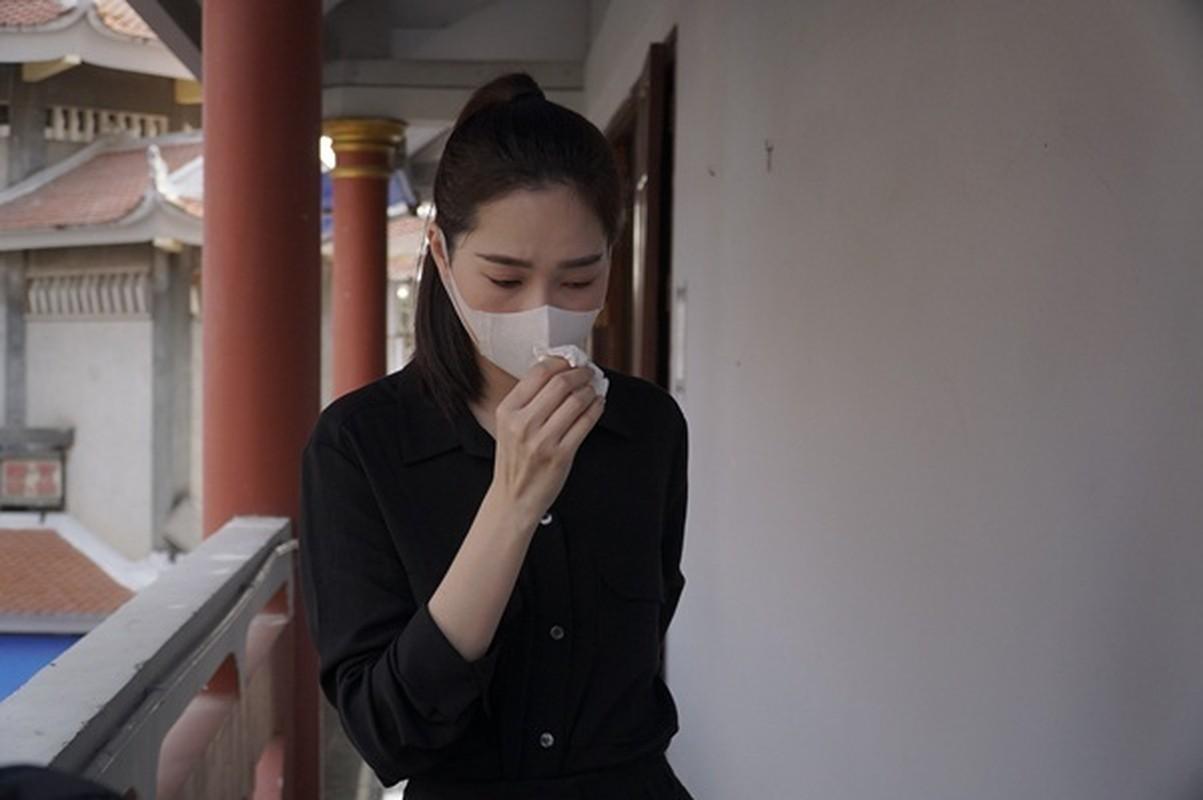 Dang Thu Thao, Dong Nhi tien biet chuyen gia trang diem Minh Loc-Hinh-4