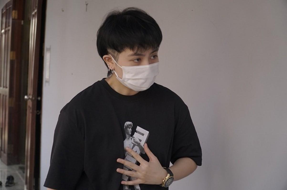 Dang Thu Thao, Dong Nhi tien biet chuyen gia trang diem Minh Loc-Hinh-5