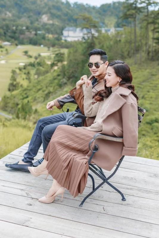 Minh Luan dua ban gai di choi cung gia dinh tai Da Lat-Hinh-9