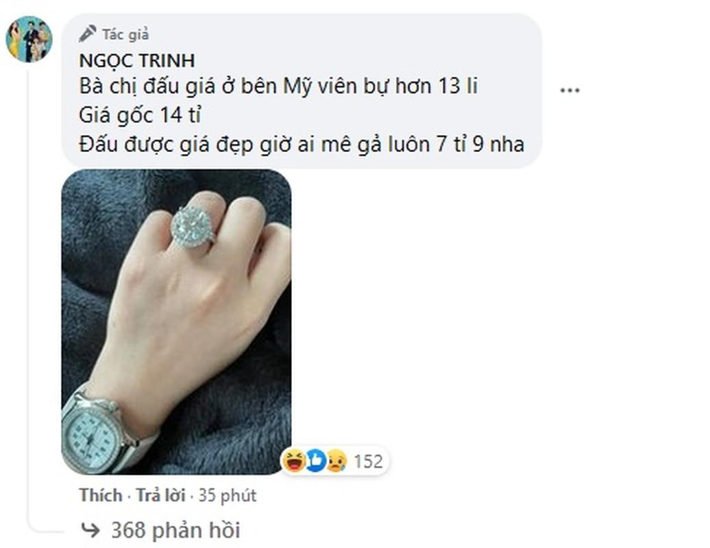 Ngoc Trinh thanh ly loat do hieu gia hang chuc ty gay soc-Hinh-4