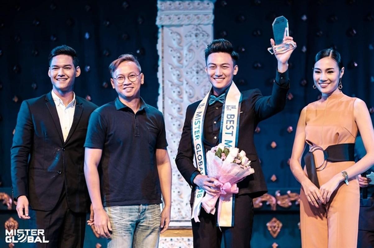 Thuan Nguyen va dan my nam tai Mister Global gio ra sao?-Hinh-13