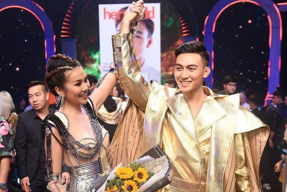 Thuan Nguyen va dan my nam tai Mister Global gio ra sao?-Hinh-14
