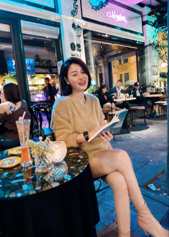 MC Thao Van khoe con trai 16 tuoi phong phao cao 1m70-Hinh-3