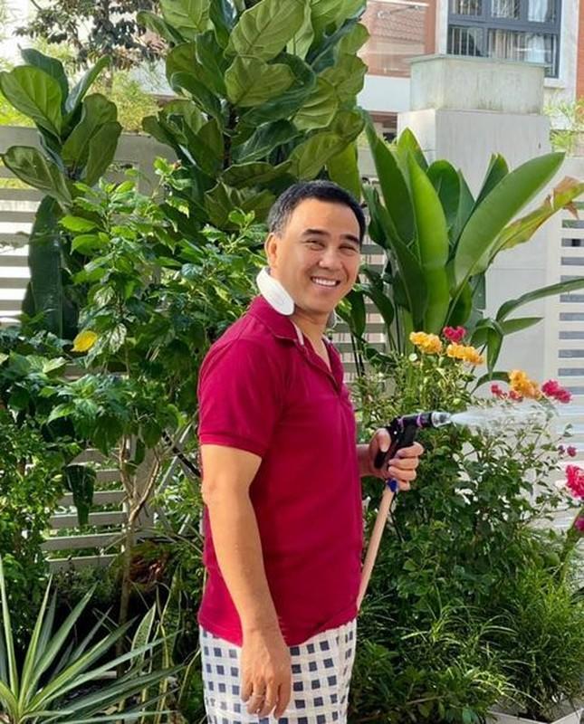 MC Thao Van khoe con trai 16 tuoi phong phao cao 1m70-Hinh-8
