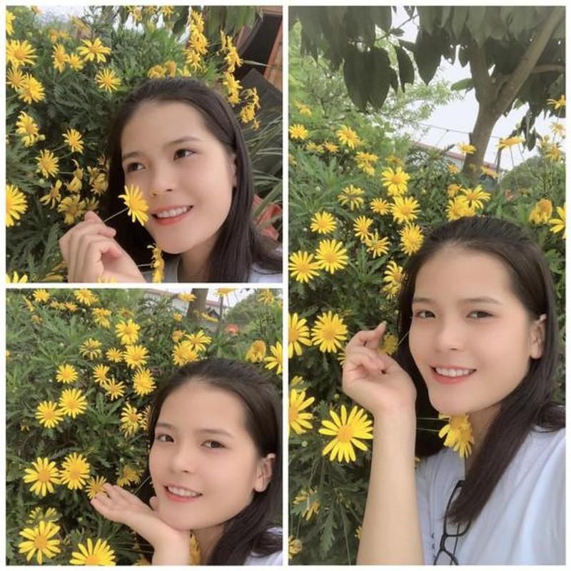 Con gai xinh the nay van bi Giang Coi mang: