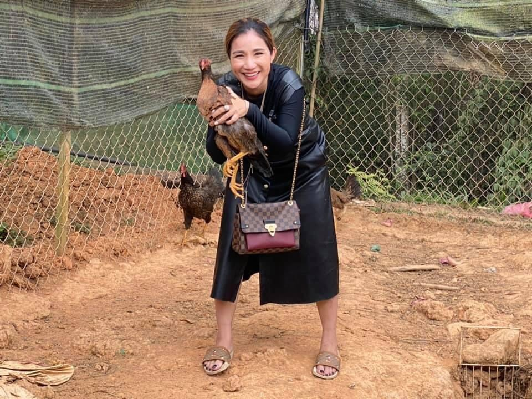 Nhan sac rang ro cua Mai Phuong Thuy o tuoi 33-Hinh-13