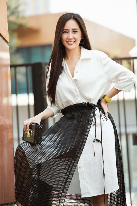 Nhan sac rang ro cua Mai Phuong Thuy o tuoi 33-Hinh-2