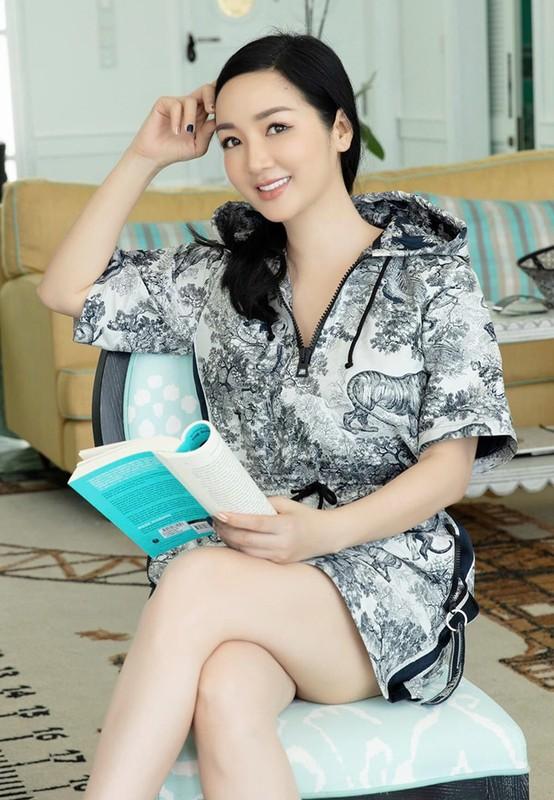 Nhan sac rang ro cua Mai Phuong Thuy o tuoi 33-Hinh-9