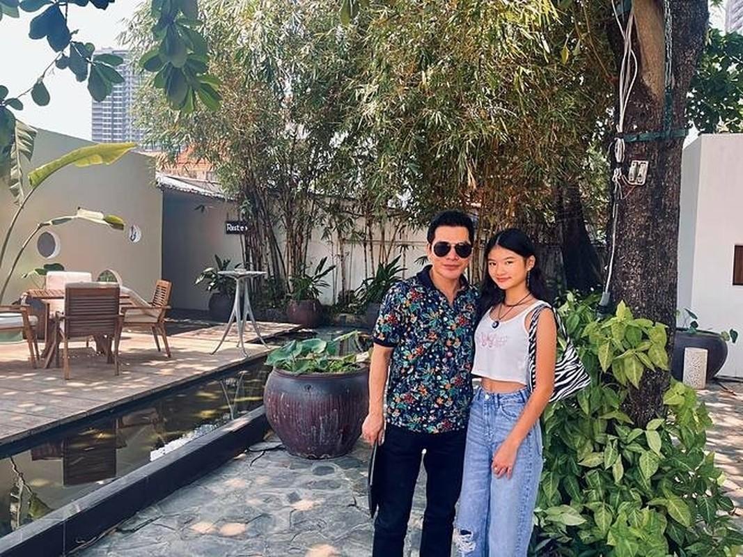 Dong Nhi goi cam ben co con gai nho dang yeu-Hinh-3