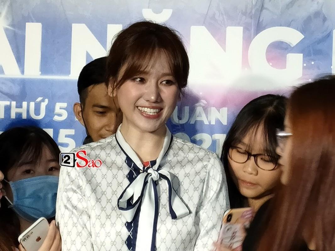 "Nhan sac that Hari Won qua camera thuong: Co xung ""khong tuoi""?-Hinh-10"
