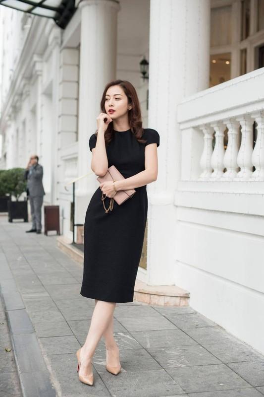 """""""Hoa hau bon con"""" Jennifer Pham xinh dep o tuoi 36-Hinh-10"""