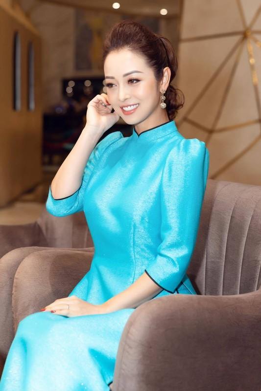 """""""Hoa hau bon con"""" Jennifer Pham xinh dep o tuoi 36-Hinh-11"""