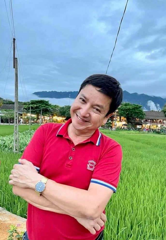 Diva Thanh Lam tan huong hanh phuc ben ban trai bac si-Hinh-3