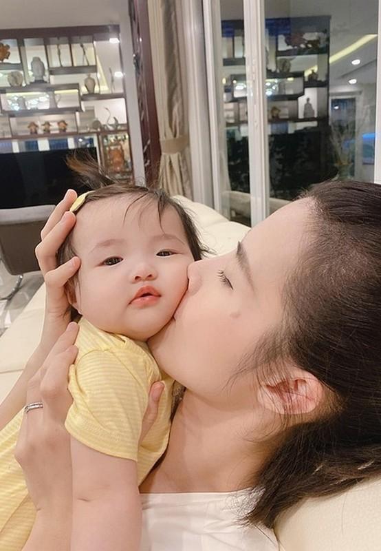 Diva Thanh Lam tan huong hanh phuc ben ban trai bac si-Hinh-8