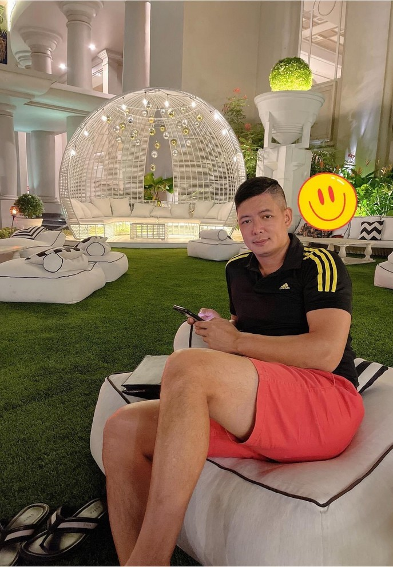 Con gai 13 tuoi cua Truong Ngoc Anh chan dai khong thua kem me-Hinh-7
