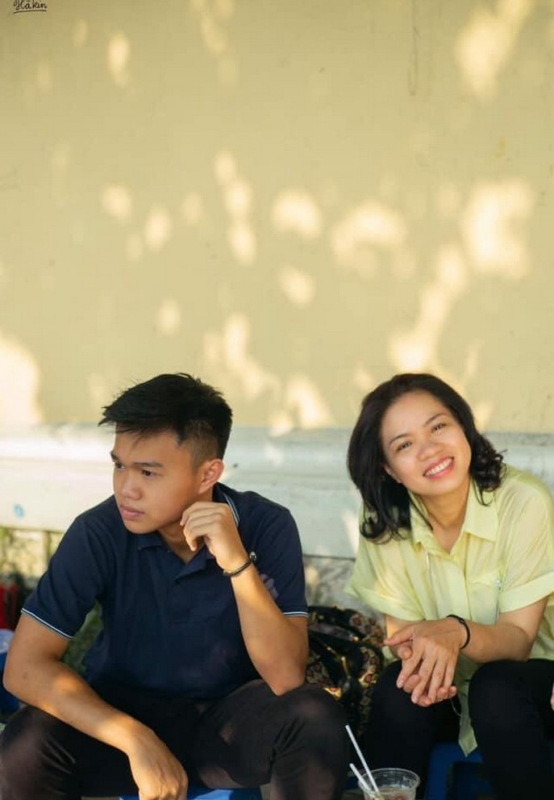 Hong Diem nhan gui loi yeu thuong toi NSND Thu Ha-Hinh-3