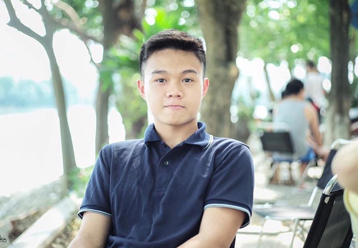 Hong Diem nhan gui loi yeu thuong toi NSND Thu Ha-Hinh-4