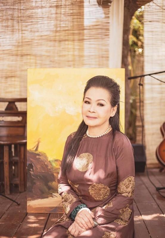 Hong Diem nhan gui loi yeu thuong toi NSND Thu Ha-Hinh-7