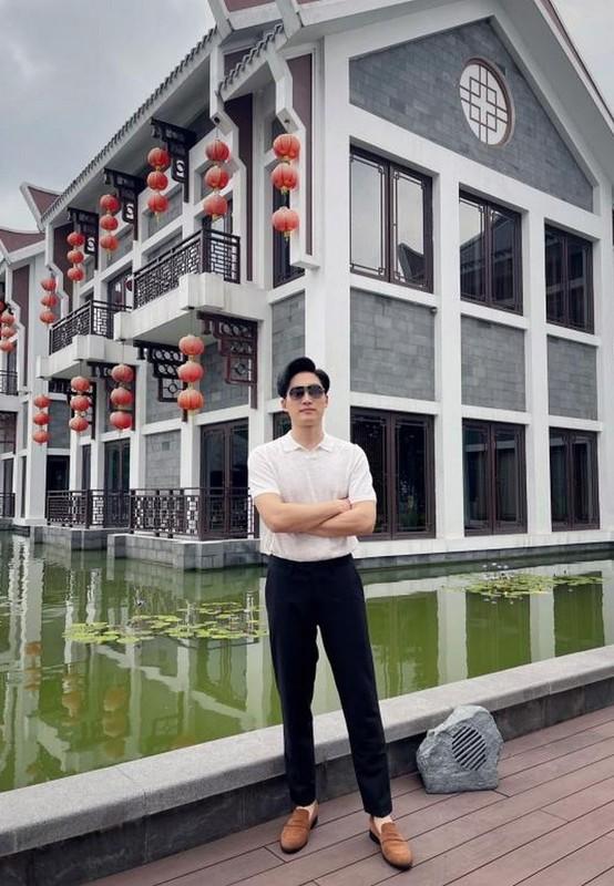 Hong Diem nhan gui loi yeu thuong toi NSND Thu Ha-Hinh-8